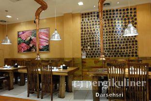 Foto 10 - Interior di Chung Gi Wa oleh Darsehsri Handayani