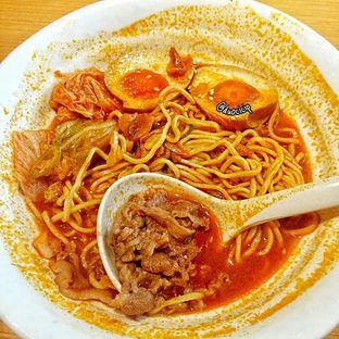 Foto 1 - Makanan(sanitize(image.caption)) di Tokyo Belly oleh felita [@duocicip]