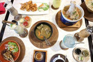 Foto 2 - Makanan di Nona Manis oleh Julia Intan Putri