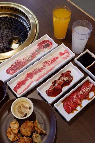 Foto 9 - Makanan di Shaburi & Kintan Buffet oleh yudistira ishak abrar