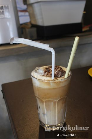 Foto 4 - Makanan di Kopipapi Coffee oleh AndaraNila