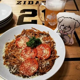 Foto review Pizza E Birra oleh Pocky's Gourmets • @pockygurume 1
