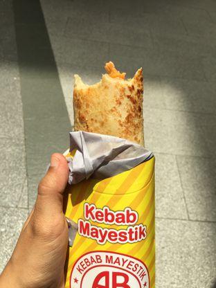 Foto 3 - Makanan di Kebab AB Mayestik oleh RI 347 | Rihana & Ismail