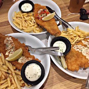 Foto - Makanan di Fish Me oleh Sifikrih | Manstabhfood
