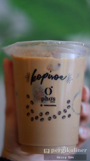 Foto review Phos Coffee oleh Deasy Lim 4