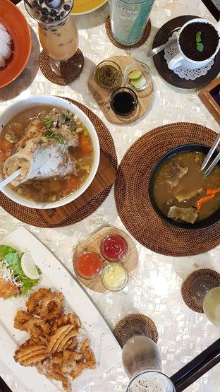 Foto 3 - Makanan di Nona Manis oleh Rizky Sugianto