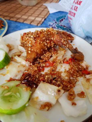 Foto review Ayam Gepuk Pak Gembus oleh Hafizah Murdhatilla 1