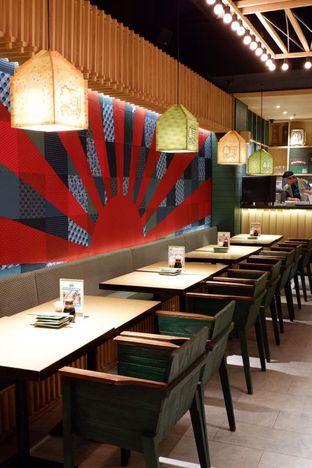 Foto 5 - Interior di Sushi Groove oleh yudistira ishak abrar