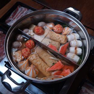 Foto 5 - Makanan di Celengan BBQ oleh Chris Chan