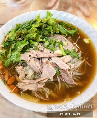 Foto - Makanan di Bihun Bebek Beijing oleh MiloFooDiary | @milofoodiary
