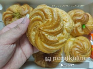 Foto 3 - Makanan di Boens Soes & Kopi oleh Nana (IG: @foodlover_gallery)
