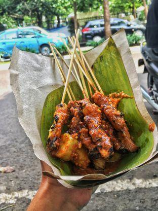 Foto 2 - Makanan(Sate Jando) di Sate Jando oleh Fadhlur Rohman