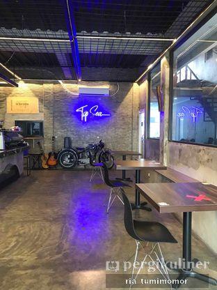 Foto review TipSea Coffee & Eatery oleh riamrt  3