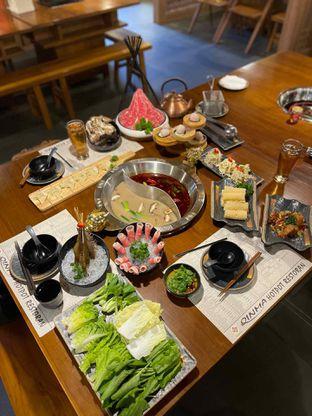 Foto 6 - Makanan di Qinma Hotpot oleh Vionna & Tommy