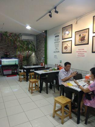 Foto review Lomie Pinangsia oleh Nicole || @diaryanakmakan 4