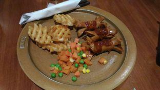 Foto 2 - Makanan di Suis Butcher oleh Bang Ibrahim