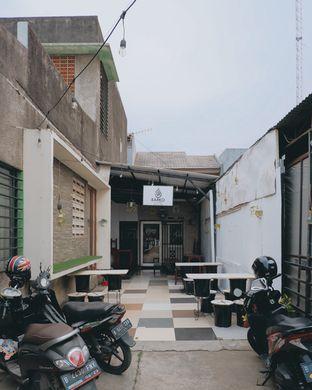 Foto review Barko Coffee oleh Della Ayu 1
