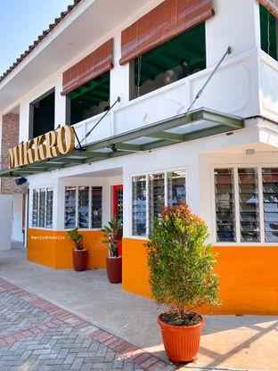 Foto 6 - Eksterior di Mikkro Espresso oleh Indra Mulia