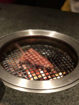 Foto 2 - Makanan di AB Steakhouse by Chef Akira Back oleh Monica Ruth