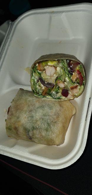 Foto 1 - Makanan di Crunchaus Salads oleh Cressya Cesia A