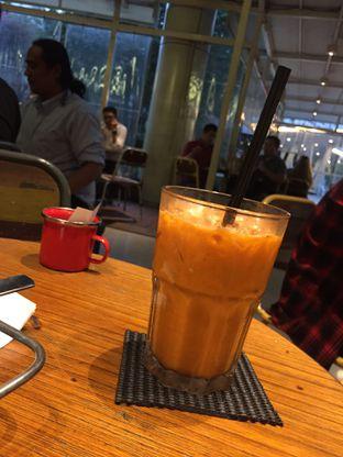 Foto 5 - Makanan di The People's Cafe oleh @Itsjusterr