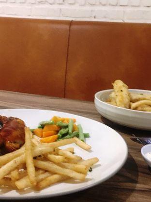 Foto 15 - Makanan di Cucutik Kitchen oleh Prido ZH