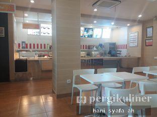Foto 4 - Interior di HokBen (Hoka Hoka Bento) -  Kartika Chandra Hotel oleh Hani Syafa'ah