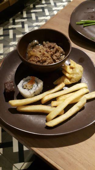 Foto 2 - Makanan di Shaburi Shabu Shabu oleh Chintya huang
