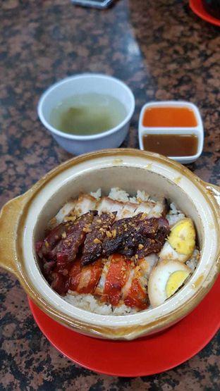 Foto 1 - Makanan di Sedap Wangi oleh Hendra Goseri