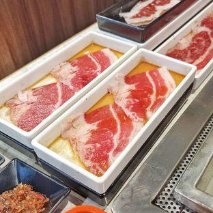 Foto review Hattori Shabu - Shabu & Yakiniku oleh Rifqi Tan @foodtotan 3