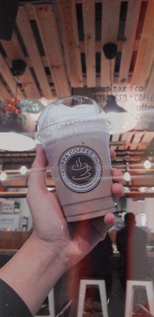 Foto 2 - Makanan di Cuppa Coffee Inc oleh Arya Irwansyah Amoré