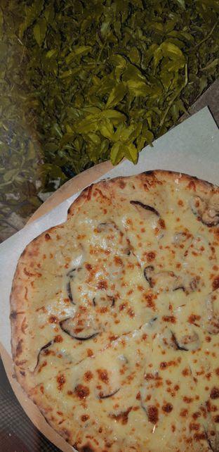 Foto review Woodfired Pizza oleh Arya Irwansyah Amoré 1