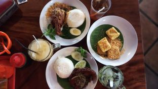 Foto - Makanan di Bebek Kaleyo oleh Putri Evy
