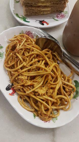 Foto 1 - Makanan di QQ Kopitiam oleh Lid wen