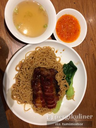 Foto 2 - Makanan di Imperial Chef oleh riamrt