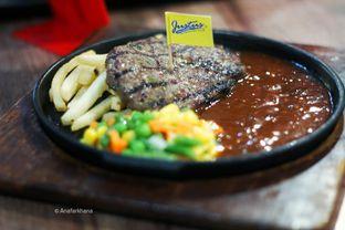 Foto - Makanan di Justus Burger & Steak oleh Ana Farkhana
