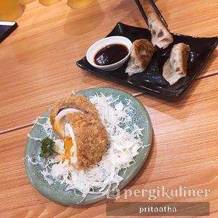 Foto 4 - Makanan(Homade Gyoza) di Kimukatsu oleh Prita Hayuning Dias