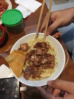 Foto 4 - Makanan di Bakmi Bintang Gading oleh Yohanacandra (@kulinerkapandiet)