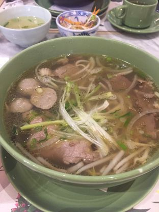 Foto 1 - Makanan di Saigon Delight oleh @Itsjusterr
