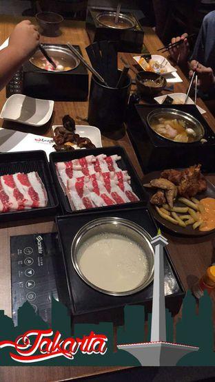 Foto 1 - Makanan di Shaburi & Kintan Buffet oleh Demy Maryesna