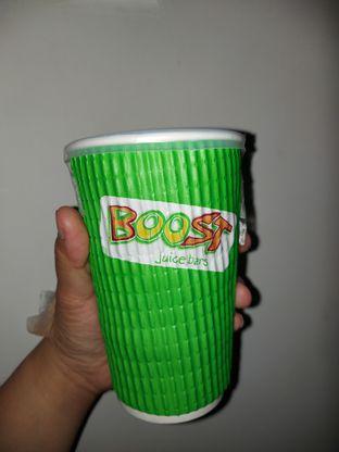 Foto review Boost oleh Mouthgasm.jkt  6
