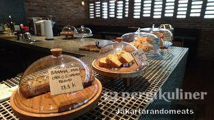 Foto review Nitro Coffee oleh Jakartarandomeats 3