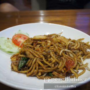 Foto review Bourbon Eatery & Coffee oleh claredelfia  6