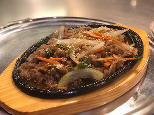 Foto 5 - Makanan di Magal Korean BBQ oleh FebTasty  (Feb & Mora)