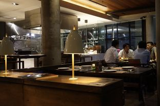 Foto 12 - Interior di Ocha & Bella - Hotel Morrissey oleh yudistira ishak abrar