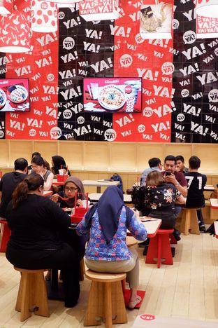 Foto 9 - Interior di RamenYA oleh yudistira ishak abrar