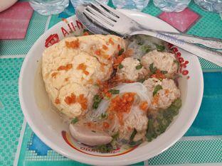 Foto - Makanan di Bakso Tahu Khas Pontianak Kong Fui oleh Stefanus Mutsu