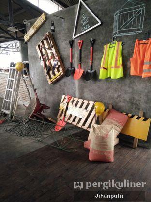 Foto 4 - Interior di Ludwick Cafe oleh Jihan Rahayu Putri