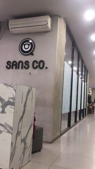 Foto 3 - Interior di Sans Co. oleh Silvia Dwiyanti