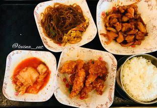 Foto 4 - Makanan di Mujigae oleh Levina JV (IG : @levina_eat & @levinajv)